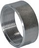 "I23 Half Coupling 1/8""~1/4"" Hexagon 3/8""~1"" Octagon 1-1/4""~3"" Decagon Standard Pattern:size 1/8""~4""."